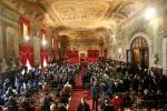 Apertura anno Giudiziario Napoli