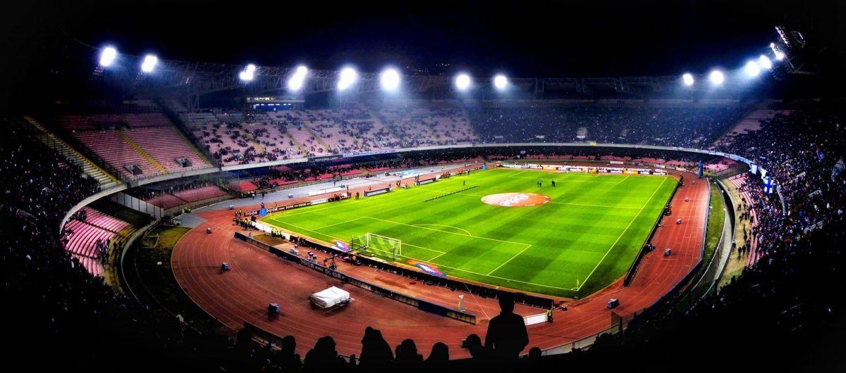 Chi guadagna con lo Stadio San Paolo