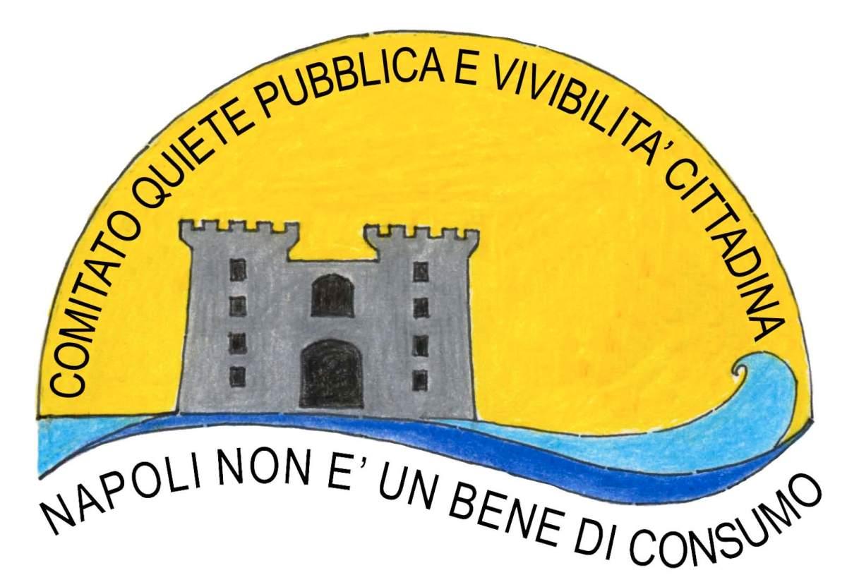 Napoli Svelata Imbrattata